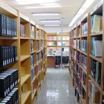 وضعیت کتابخانه های روستایی در شأن گرگان نیست