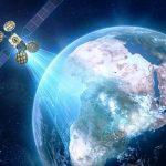 تصاویر ماهواره ای ۸ کشور آسیایی به اشتراک گذاشته میشود