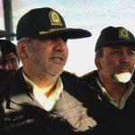 برگزاری رقابت های بین المللی پلیس های دنیا آبان ماه ۹۷ در ایران