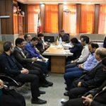 حذف کاغذ در ایام نوروز در راستای هماهنگی با برنامه ششم توسعه
