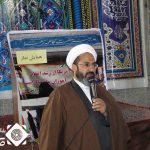 همایش نماز ، دانش آموز و انقلاب در مدارس شهرستان برگزار گردید