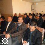 سومین گردهمایی مدیران متوسطه اول در برخوار برگزار شد