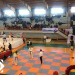 فستوال ورزشهای رزمی استان اصفهان با میزبانی شهرستان برخوار برگزار شد
