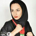 کسب مدال برنز در مسابقات جهانی انتالیا ترکیه توسط بانوی برخواری