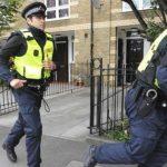 دستگیری ۴ نفر در حمله به سفارت ایران در انگلیس