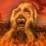 گناهی که با انجام آن خداوند آبرویتان را می برد