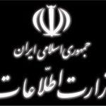 وزارت اطلاعات خبر یک روزنامه درباره مدیران دوتابعیتی را تکذیب کرد.