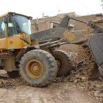 ۶۰ هکتار از سطح شهر دولت آباد بافت فرسوده است