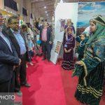 نمایشگاه ملی گردشگری اصفهان عملکرد ضعیف میراث فرهنگی برخوار را نمایان کرد