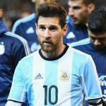 لغو مسابقه فوتبال تیمهای آرژانتین با رژیم صهیونیستی
