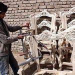 روز جهانی صنایع دستی هیچ برنامه ای در برخوار اجرا نشد