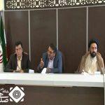 جمعآوری بیش از ۱۰ میلیارد ریال کمک نقدی به زندانیان غیر عمد در سایه مدیریت جهادی