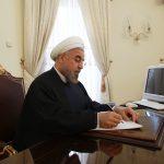 دکتر عبدالناصر همتی رئیس کل بانک مرکزی شد