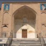 مسجدی به یادگار از دولت صفوی در دولت آباد