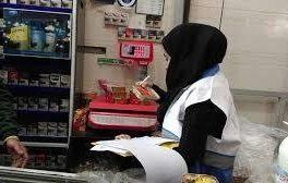 اجرای طرح ضربتی مبارزه با استعمال دخانیات در اصفهان