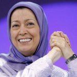 خبر ازدواج مریم رجوی با ترکی الفیصل رسمی شد