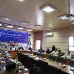 دانشگاه آزاد اسلامی دولتآباد میزبان نشست ستاد گسترش معارف مهدویت برخوار