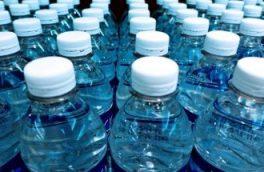 کشف انبار احتکار آب معدنی در برخوار توسط نیروهای بسیج و سپاه