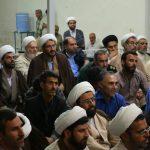 همایش و گردهمایی مسوولان و مدیران فرهنگی شهرستان برخوار برگزار شد.