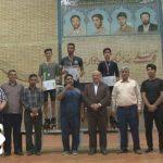 مسابقات اسکیت دستجات آزاد فری استایل استان اصفهان در شهرخورزوق برخوار برگزار شد.