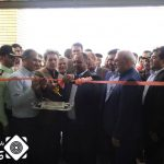 سالن ورزشی پیامبر اعظم (ص)شهر سین برخوار افتتاح شد