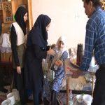 گروه های جهادی پزشکی در شهرستان برخوار برگزار می شود