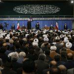 ملت ایران یک شجره طیبه است؛ آمریکا غلط میکند که آن را تهدید کند