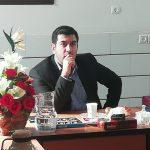 نامه خداحافظی محمد حسن قمی با مردم برخوار