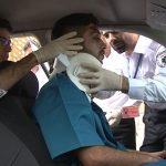 هفتمین دوره آموزشی مدیریت تروما پیش بیمارستانی در شهرستان برخوار برگزار شد