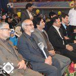 دهمین جشنواره فراگیری نخستین واژه «آب» در شهرستان برخوار برگزار شد