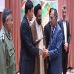حسن حجتی سکان شهرداری دولت آباد را در دست گرفت