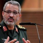 استمرار انقلاب اسلامی در دروازه آمریکا و اروپا نیست