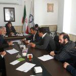 برنامه ریزی و ارتقاء خدمات به مسافرین نوروزی در شهرداری سین