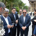 اپلیکیشن گردشگری شهرستان برخوار منتشر شد