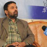 گفت و گو صدای برخوار با محمدرضا چایچیان از جانبازان و پاسداران شهرستان برخوار