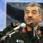 واکنش سرلشکر جعفری به احتمال قرارگرفتن سپاه در فهرست گروههای تروریستی