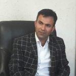 منصور صادقی هزینه ساخت زورخانه شهر سین را تقبل کرد