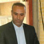 علی عباسی شهردار کمشچه شد