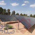 اولین نیروگاه خورشیدی در سطح استان با انعقاد قرارداد ۲۰ ساله توسط شهرداری حبیب آباد