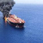 ترس آمریکایی ها از مدرکی که ایرانی ها از حمله به کشتی ها به دست آورده اند