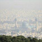 توصیه های بهداشتی جهت کاهش اثرات ناشی از آلاینده های هوا