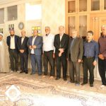 آزادگان سرمایههای جاودانهای برای حفظ دستاوردهای انقلاب اسلامی هستند