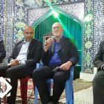 جلسه دیدار مردمی فرماندار و مسئولین با مردم در شهر کمشچه برگزارشد