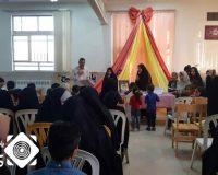ویژه برنامه گرامیداشت سالروز ورود آزادگان در کمشچه برگزار شد