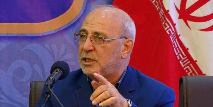 محروم کردن ایران از میزبانی بازیهای آسیا نوکری به قاتلان شهید سلیمانی است