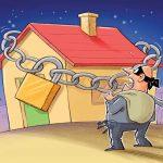 هشدارهای پلیس برای جلو گیری از سرقت منازل