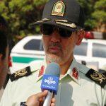 قاتل شهید مدافع امنیت میلاد امینی در اصفهان به هلاکت رسید