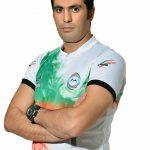 رضا کمالی مقدم به عنوان مربی تیم ملی جوانان در مسابقات جهانی کبدی شرکت خواهد کرد