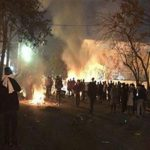 دستگیری ۲ لیدر معاند اعتراضهای شیراز توسط اطلاعات سپاه