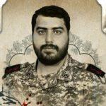 شهدای مدافع حرم جان خود را فدا کردند تا عزت و ازادی  برای میهن اسلامی به ارمغان بیاورند
